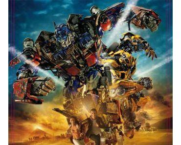 Transformers 2 : La revanche (Transformers: Revenge of the Fallen)