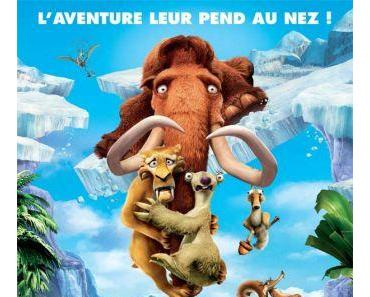 L'âge de glace 3 - Le temps des dinosaures (Ice Age: Dawn of the Dinosaurs 3D)