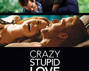 Critique cinéma : Crazy, Stupid, Love