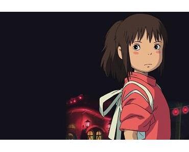 Culte du dimanche : le Voyage de Chihiro