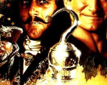 Que sont ils devenus ? Ep 1: Hook ou la revanche du Capitaine Crochet