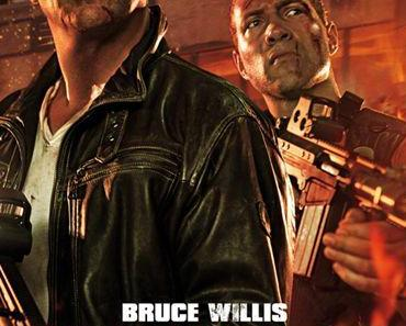 Critique Cinéma : Die Hard 5, belle journée pour mourir