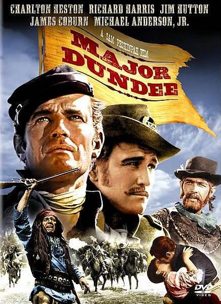 affiche_Major_Dundee_1964_2
