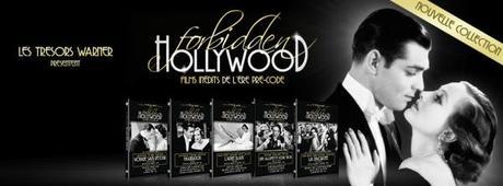 hollywood Forbidden