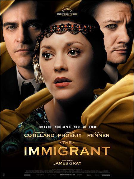 The imigrant