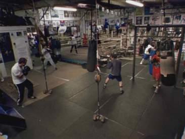 Boxing Gym3