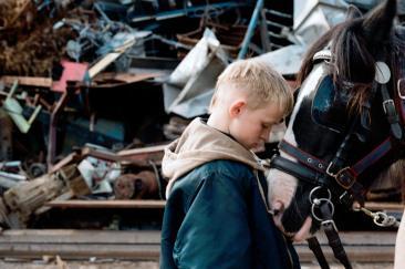 Mardi décembre 20h30, cinéma Ciné Cité Confluence Avant-première géant égoïste
