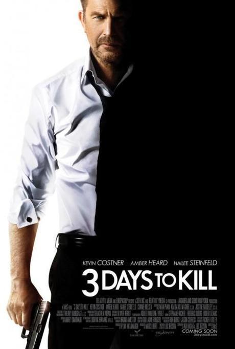 3 days of kill