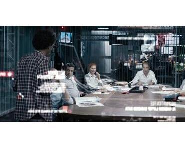 Kidon – Images et une bande annonce pour la comédie d'espionnage avec Tomer Sisley et Kev Adams