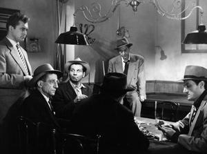 Du 26 juin au 13 juillet, à L'Institut Lumière :  Les films noirs de Jules Dassin