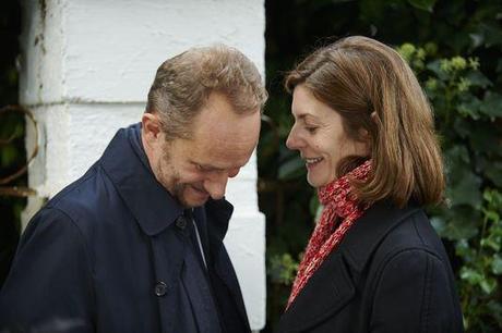 Benoît Poelvoorde et Chiara Mastroianni dans