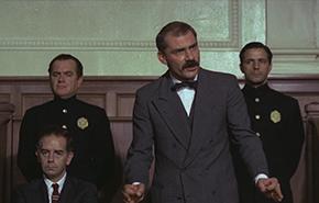 Mercredi 5 novembre, première de Sacco et Vanzetti dans le cadre du ciné-club italien de La Dante Alighieri