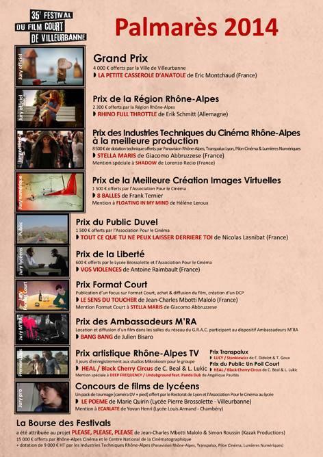 Festival film court Villeurbanne2