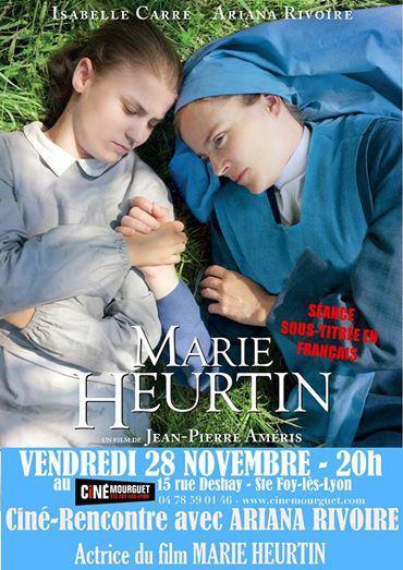 Marie Heutin
