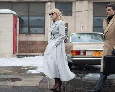 """A most violent year"" de J.C. Chandor"