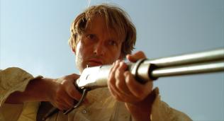 Mardi 3 mars, le réalisateur lyonnais Eric VUILLARD présente MATEO FALCONE, au ciné St Denis