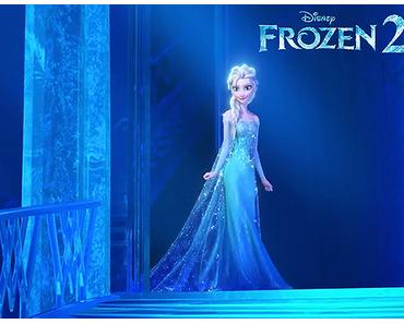 Frozen 2 officiellement confirmé
