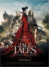 """[Cannes 2015] """"Tale of tales"""" de Matteo Garrone"""
