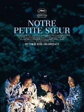 "[Cannes 2015] ""Notre petite soeur"" de Hirokazu Kore-Eda"