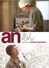 """[Cannes 2015] """"An"""" de Naomi Kawase"""