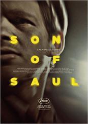 """[Cannes 2015] """"Le Fils de Saul"""" de Làszlo Nemes"""