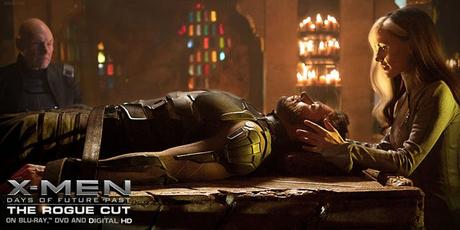 Days Of The Future Past : Rogue Cut !
