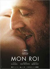 """[Cannes 2015] """"Mon Roi"""" de Maïwenn"""