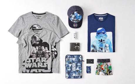 Envie d'un cadeau Star Wars pour la Fête des Pères ?
