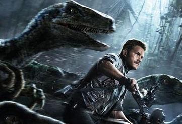 Jurassic World !
