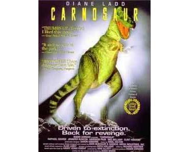 Top 10 des films de dinosaures