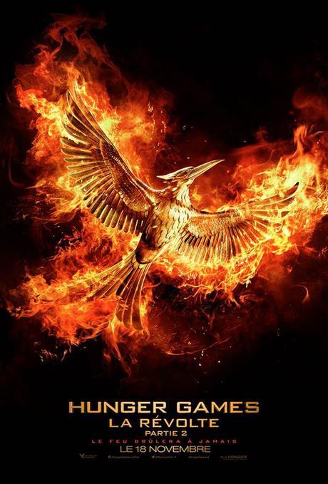 Découvrez la Bande-Annonce de Hunger Games – La Révolte Partie 2 et la destruction de Noisy-le-Grand !