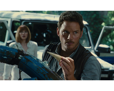 Critique : Jurassic World (2015)