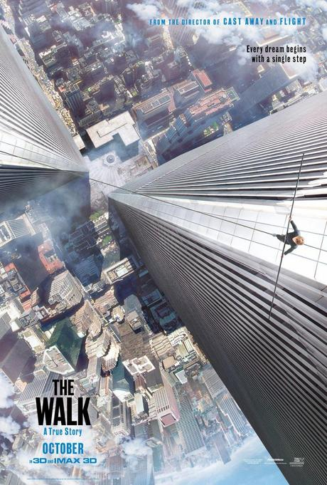 The Walk [Bande-Annonce]