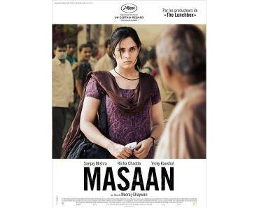 Masaan : Epices pour Occidentaux