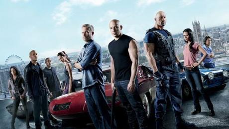 Fast & Furious 7 en version longue !