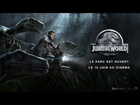 Jurassic World en édition Collector !