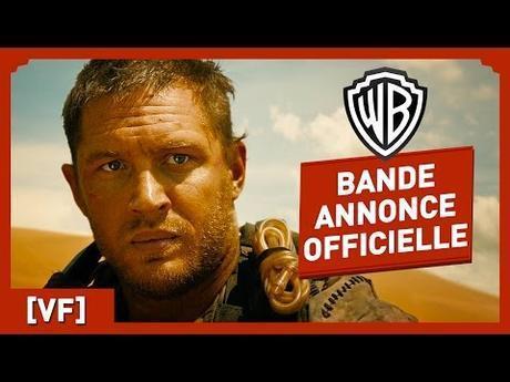 Mad Max : Fury Road dans une version muette, noir et blanc !