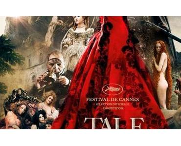 Critique – Tale of Tales