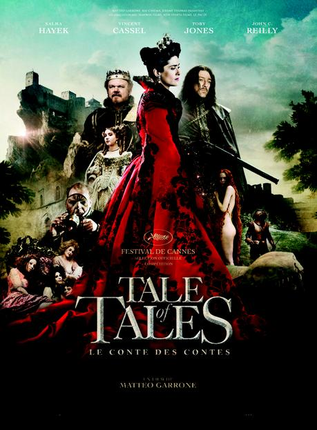 TALE OF TALES (Concours) 5X2 PLACES à gagner