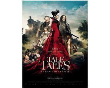 Tale of Tales : « Miroir, dis-moi qui a le plus beau film ! »