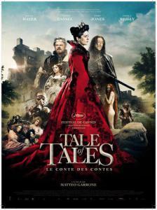 Tale of Tales, Matteo Garrone