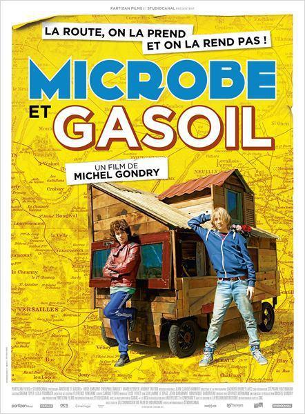 ENTRETIEN  AVEC Michel Gondry, Ange Dargent ET Théophile Baquet : « Je voulais que ce soit personnel… »