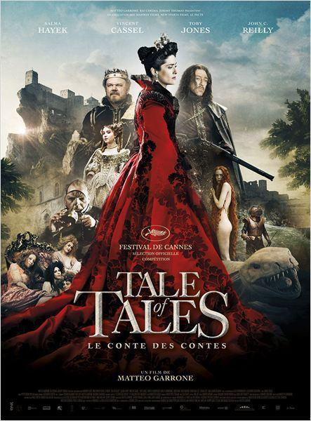 [Critique] – The Tale of Tales