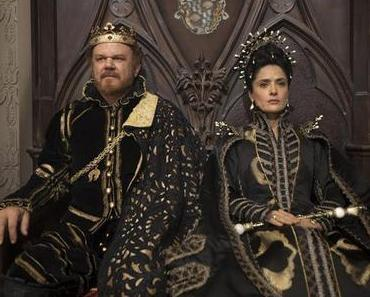 """The Tale of Tales"" de Matteo Garrone"