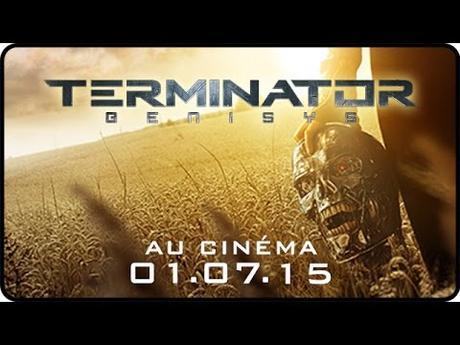 [Critique] – Terminator Genisys