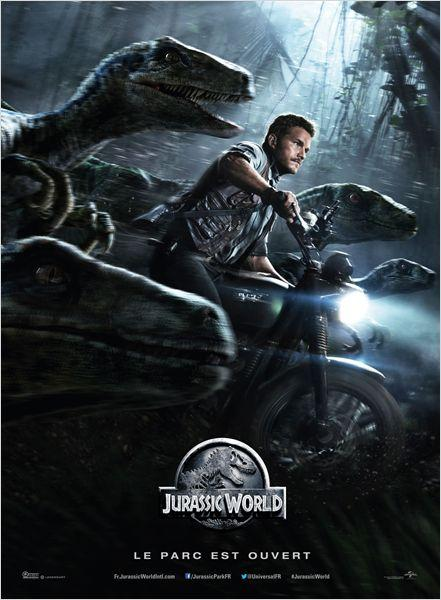 Evaluation Jurassic World