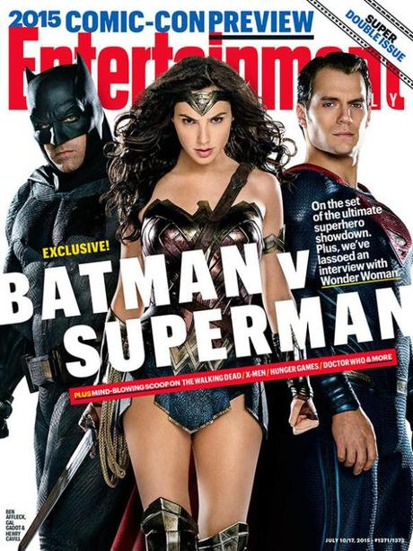 Batman v Superman Dawn of Justice l'aude Justice Batman Superman Wonder Woman
