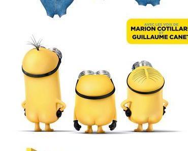 Critique Les Minions