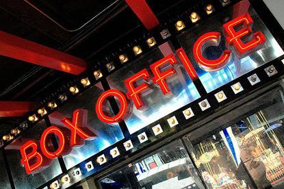 Box-office US du weekend du 2 juillet : Jurassic World encore et toujours en tête !