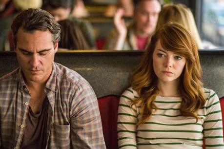 Pluie d'images et nouveau trailer pour L'Homme Irrationnel de Woody Allen !